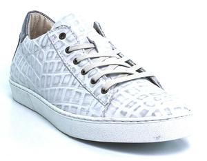Mjus Sneaker weiss bianco