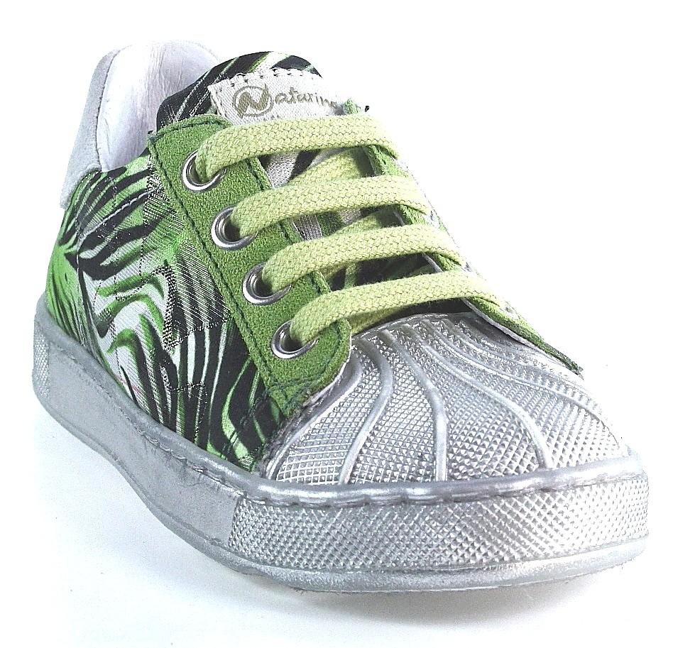 Naturino Sneaker - 4065 - grün