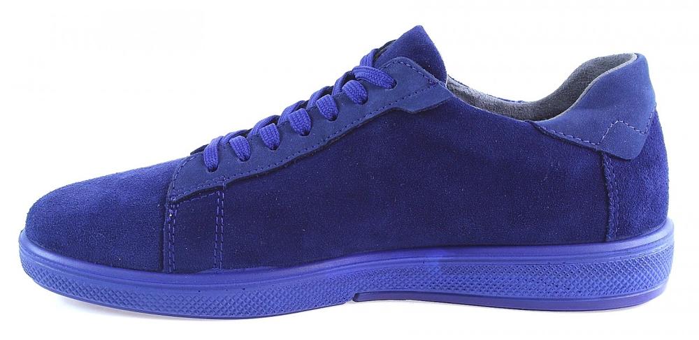 Ricosta - Tobi - Sneaker | Schnürschuh - blau tinte