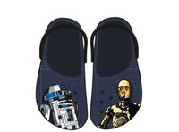 Crocs | Classic | Star Wars R2D2 | blau | Kids