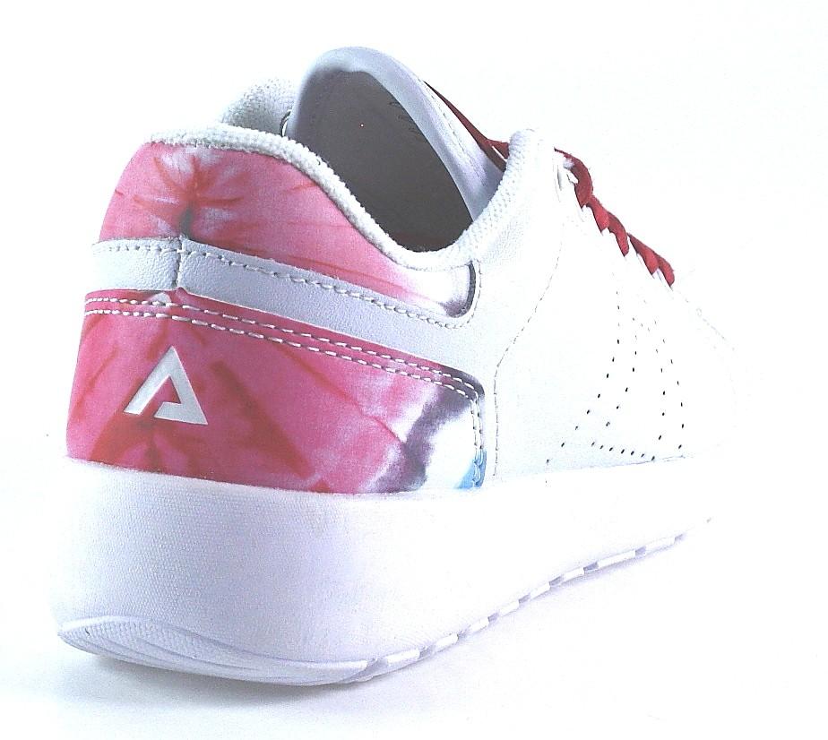 ASFVLT - Sneaker | Super Tennis - weiß