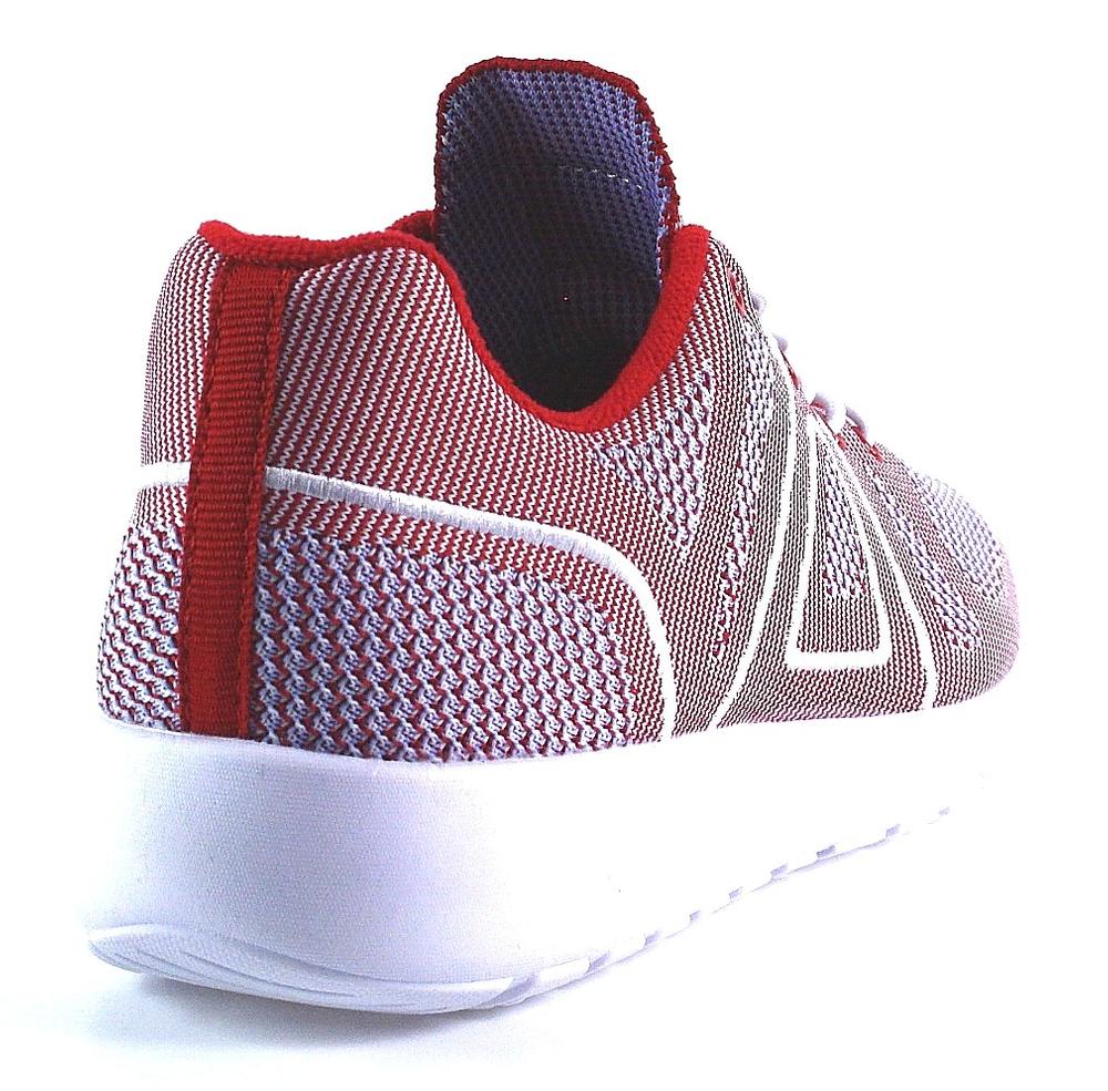 ASFVLT - Super Yarknit - Sneaker - rot