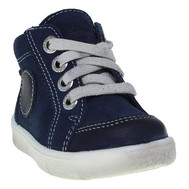 Superfit Ulli | Lauflerner Boots GTX - blau | niagara