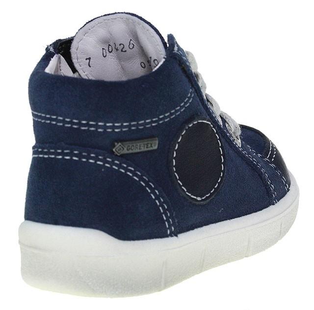 Superfit Ulli   Lauflerner Boots GTX - blau   niagara