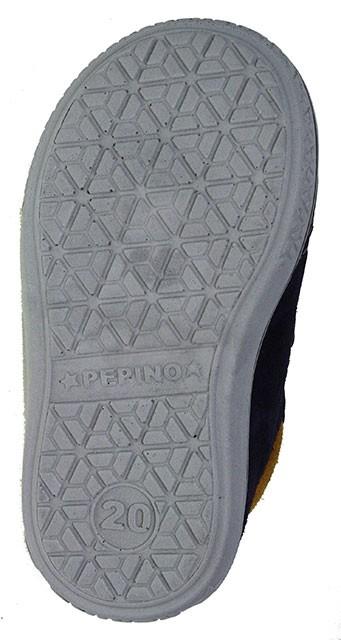 Pepino | Ricosta Kimo | Lauflerner weit Sympatex - blau