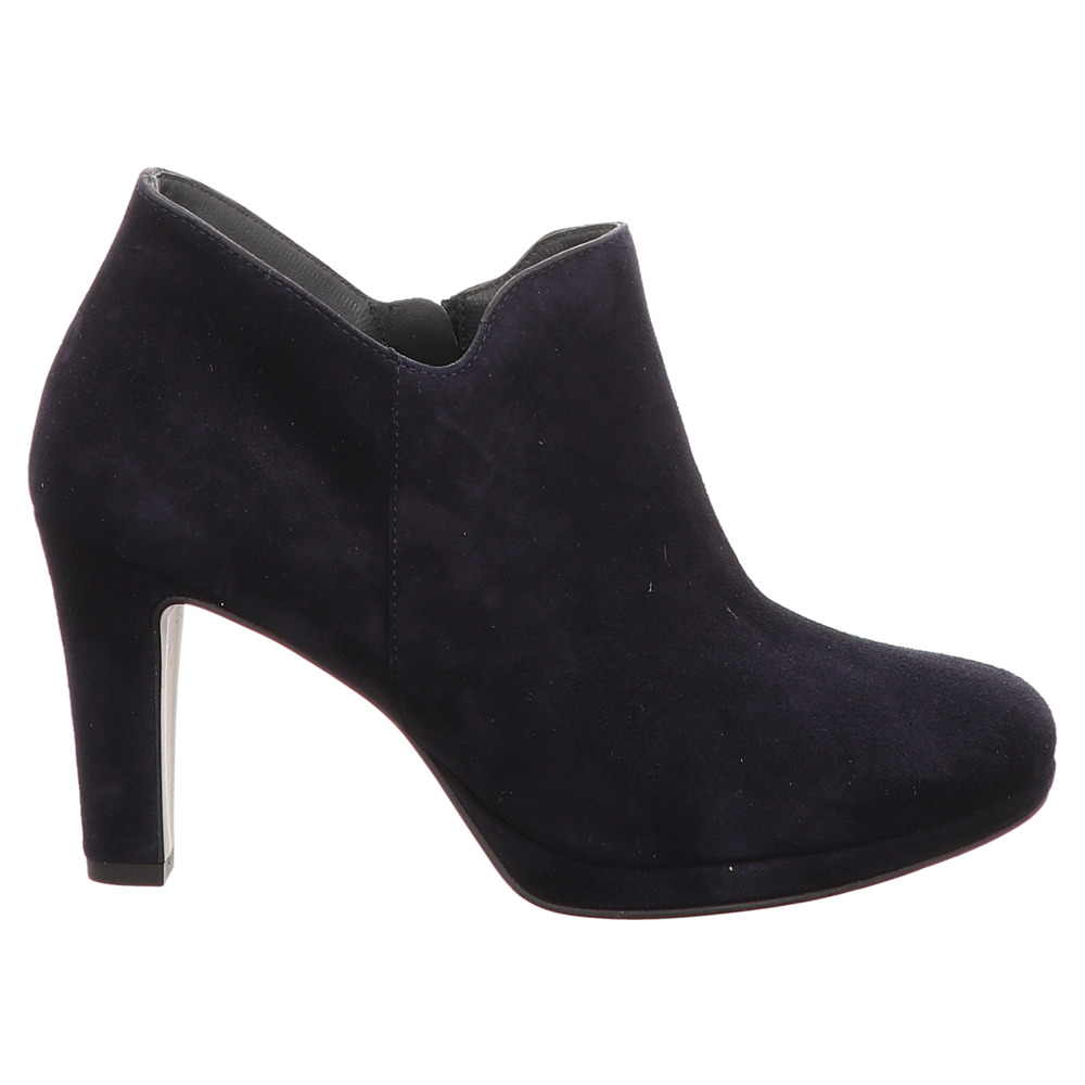 Paul Green | Ankle Boots - blau