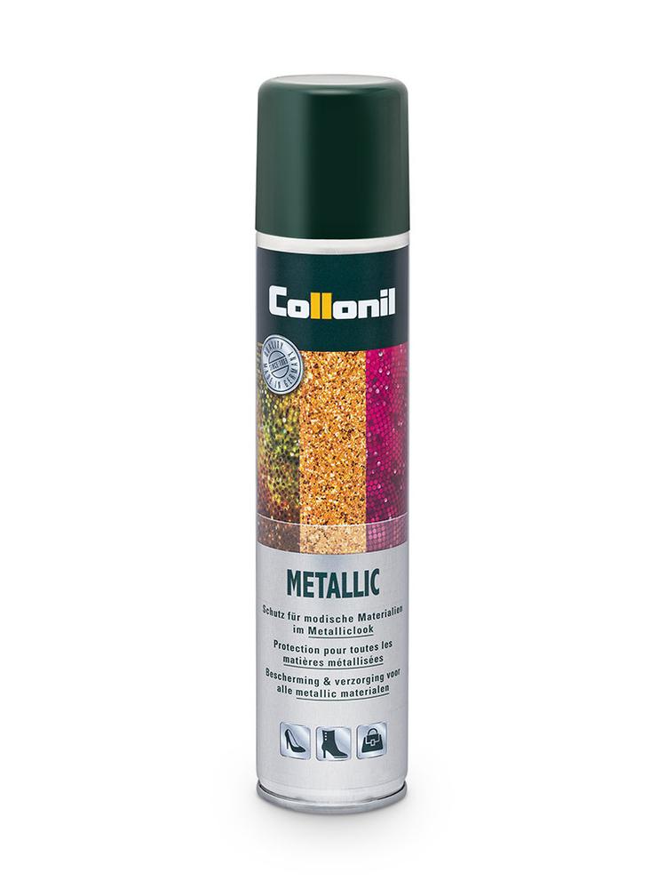 Collonil | Metallic Spray - Intensivschutz