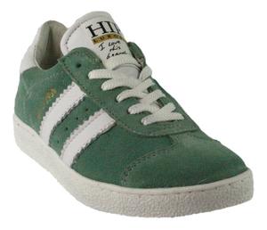 HIP | Sneaker | Schnürschuh - grün
