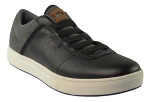 Vado Bernd | Schnürer | Sneaker - schwarz | grau