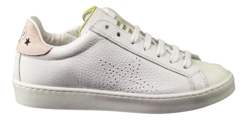 HIP   Sneaker   Halbschuh Maedchen - weiß