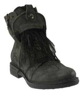 Mjus | Boots | Stiefelette - grün | olive | london