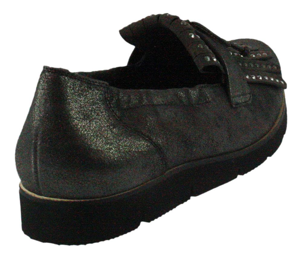 Paul Green   Slipper   Loafer - grau   iron