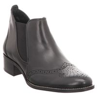 Paul Green | Chelsea Boot - schwarz