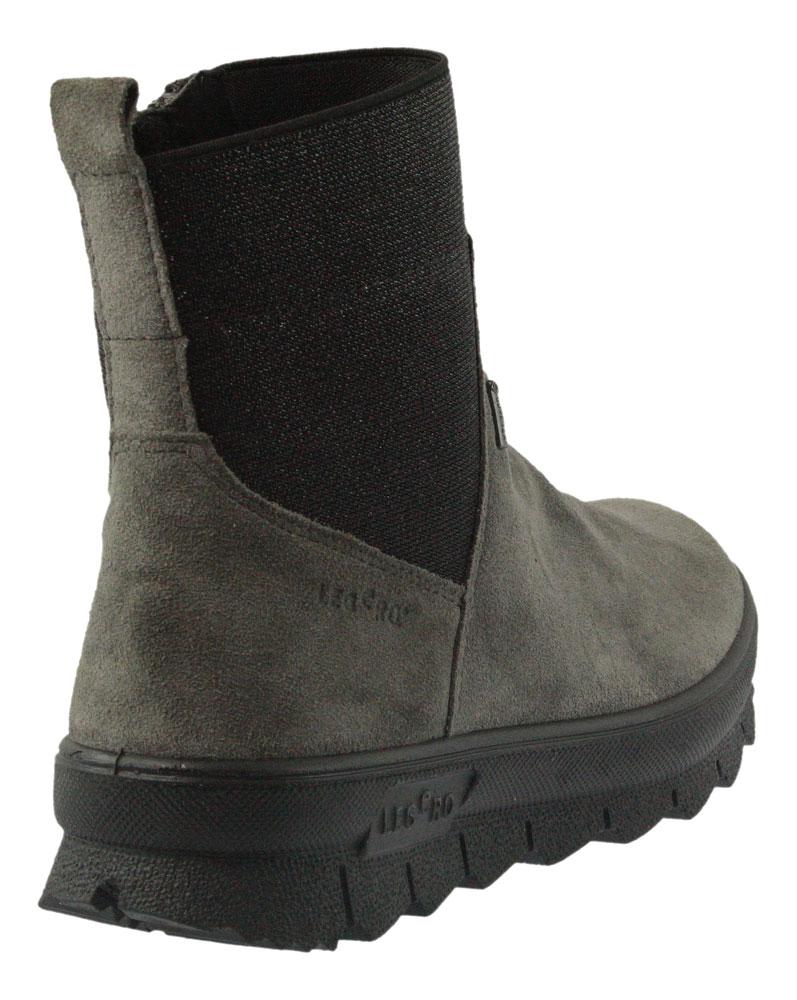 Legero   Novara   Boot   GoreTex - grau   stone