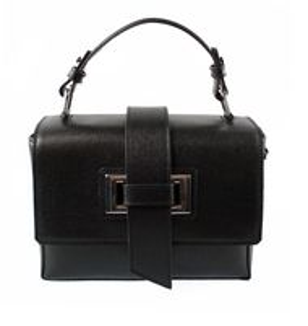 Arcadia | Saff | Handtasche - schwarz | nero