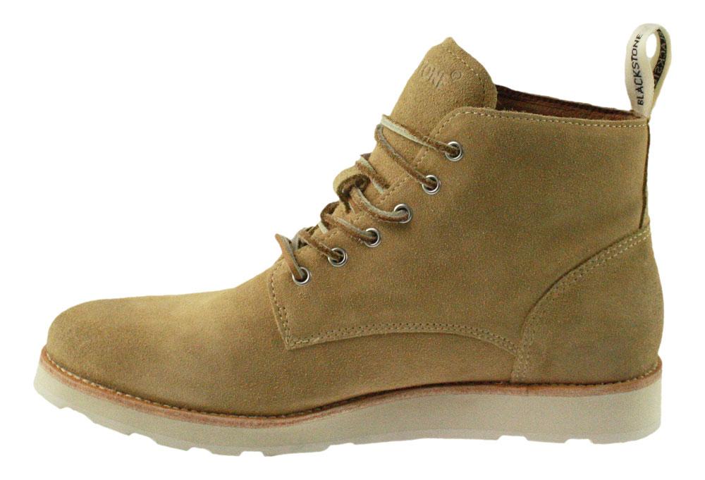 Blackstone | Boots | Stiefelette - beige | taupe