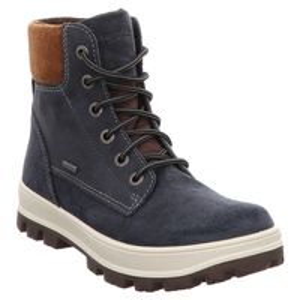 Superfit   Tedd   Boots weit   Goretex - blau   niagara