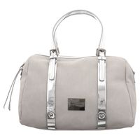 Merch Mashiah | Marlene | Cityshopper - grau | grey