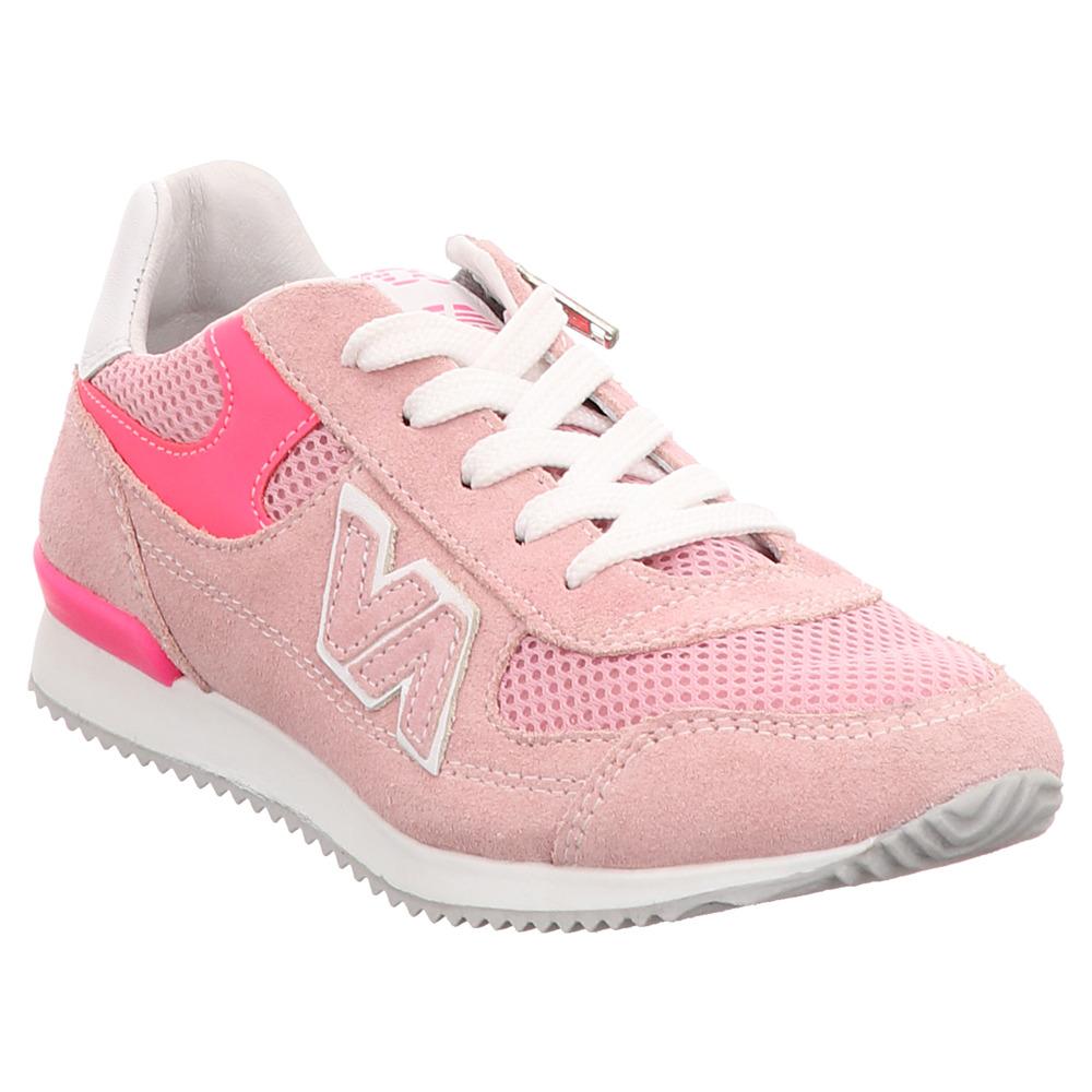 Vado | Tennis | Mädchen Sneaker | Schnürschuh - pink