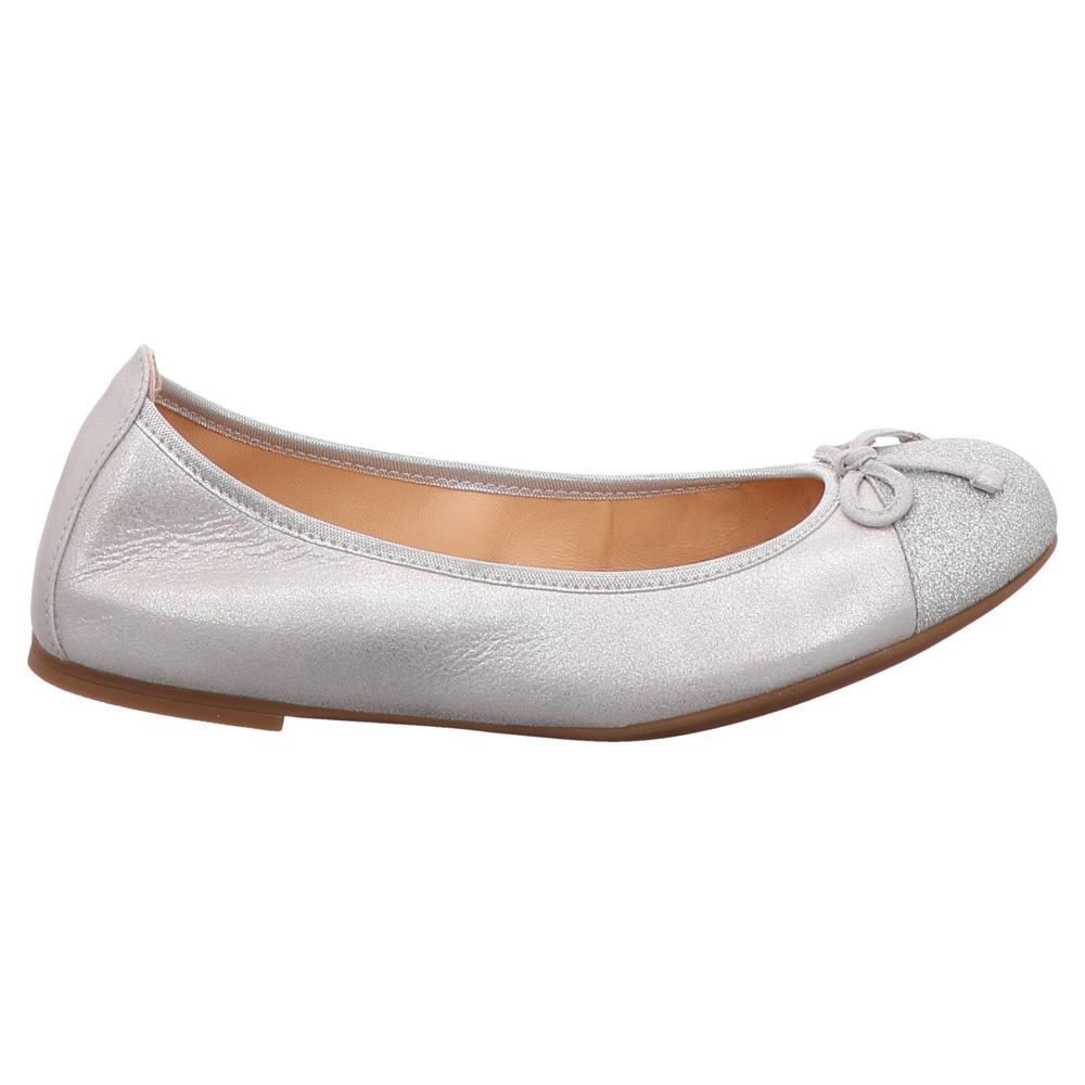Unisa   Auto   Ballerina - silber   silver