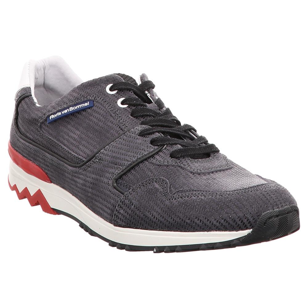 Floris van Bommel | Sport | Sneaker - grau | grey