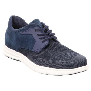Lloyd | Agnew | Sneaker - blau | ocean - jeans