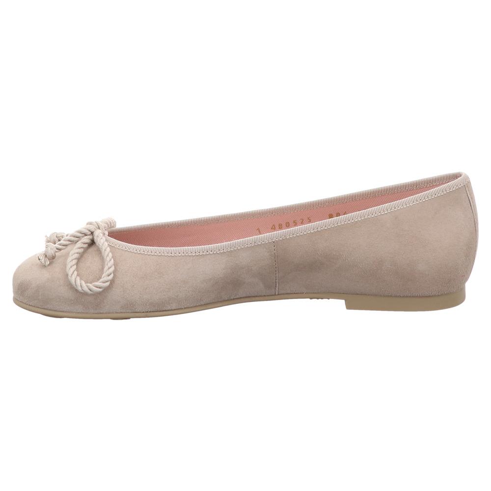 Pretty Ballerinas | Rosario | Ballerina - beige | safari