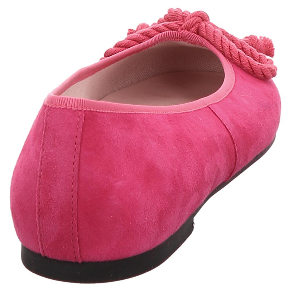 Pretty Ballerinas | Rosario Ballerina - pink | ennasy