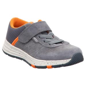 Vado | Benno | Klett Sneaker - grau | dk. slate