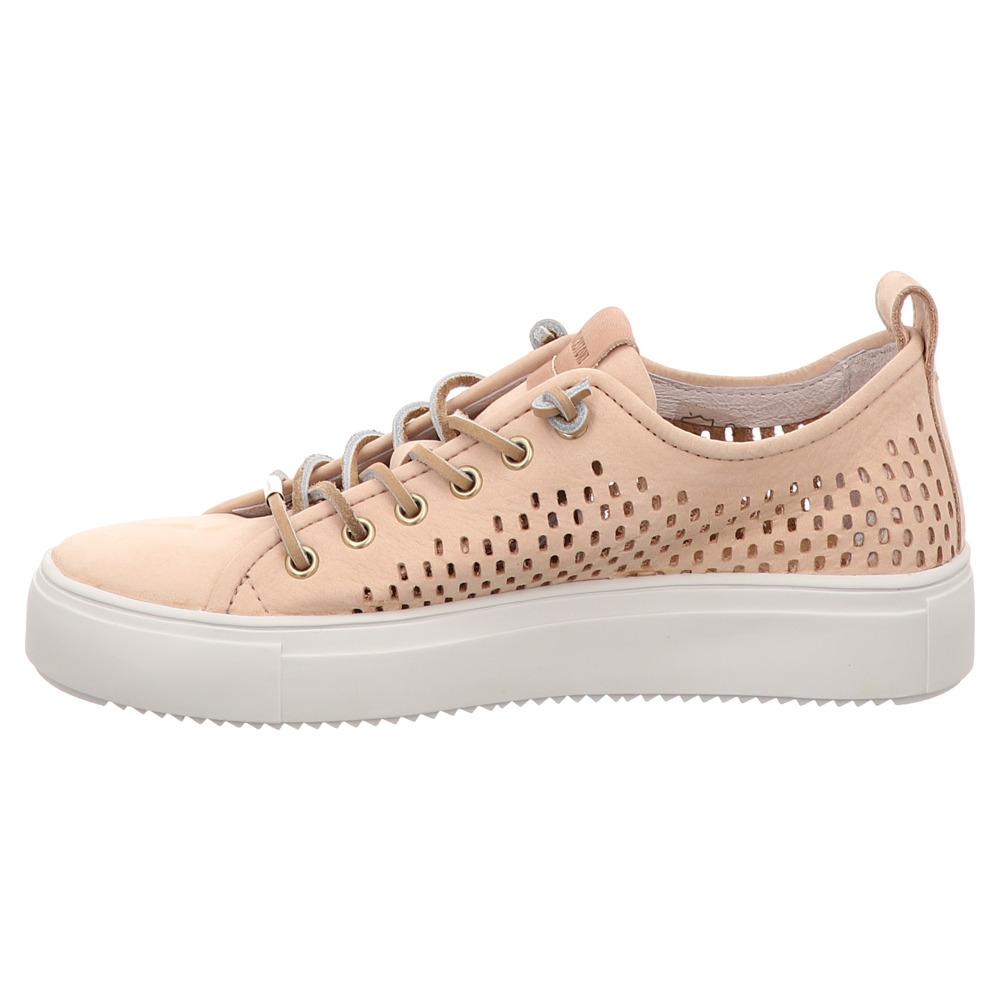 Blackstone   PL87   Low Top Sneaker - rosa   spanish villa