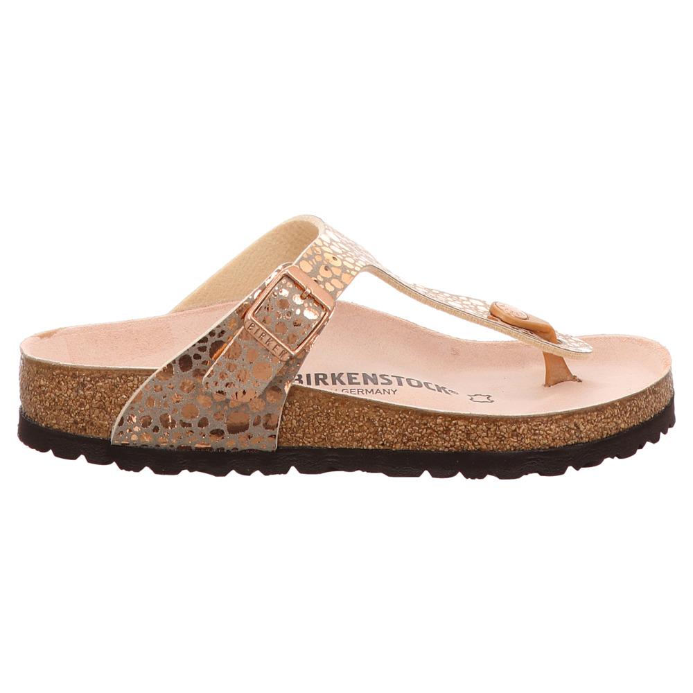 Birkenstock | Gizeh | Flip Flop - kupferfarben | copper
