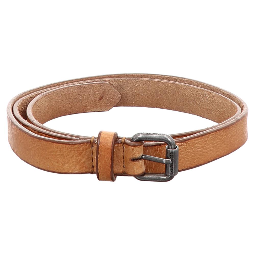 FredsBruder | Belt Small | Gürtel - braun | caramel