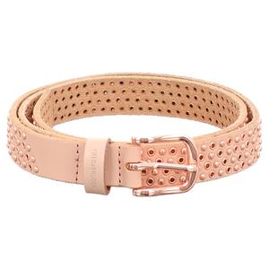 FredsBruder | Goldy Belt | Gürtel - rosa | blush