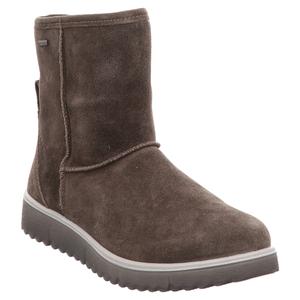 Legero | Campania | Boots | GoreTex - grau | Stone