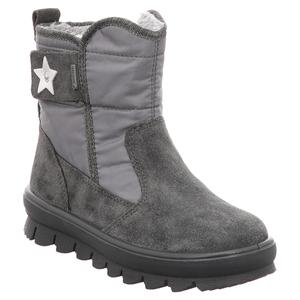 Superfit | Flavia | Stiefel | Boots Goretex - grau