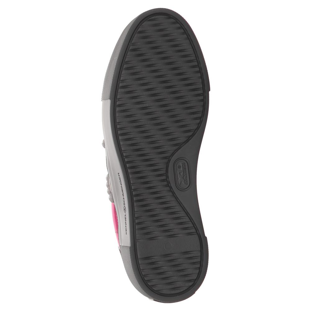 Kennel & Schmenger | Big | Sneaker - pink | fuxia