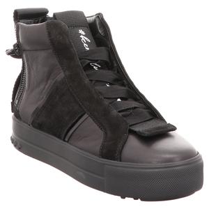 Kennel & Schmenger | Mega | High Top Sneaker - schwarz