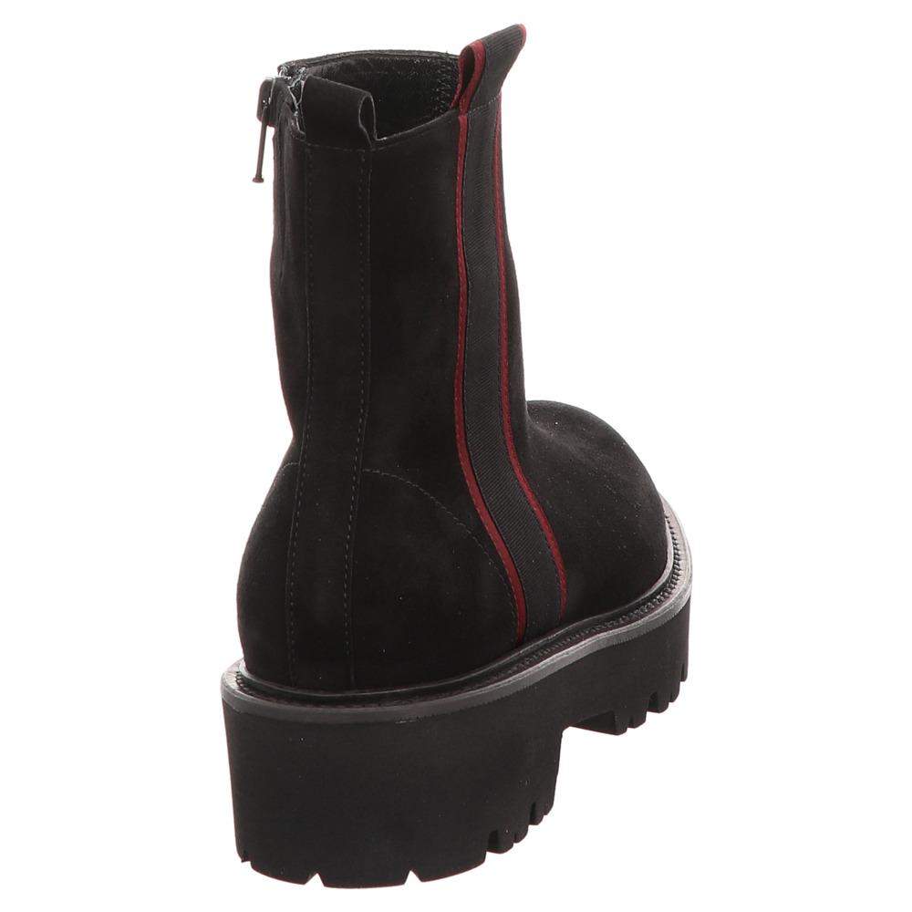 Kennel & Schmenger | Bobby | Plateau Boots - schwarz
