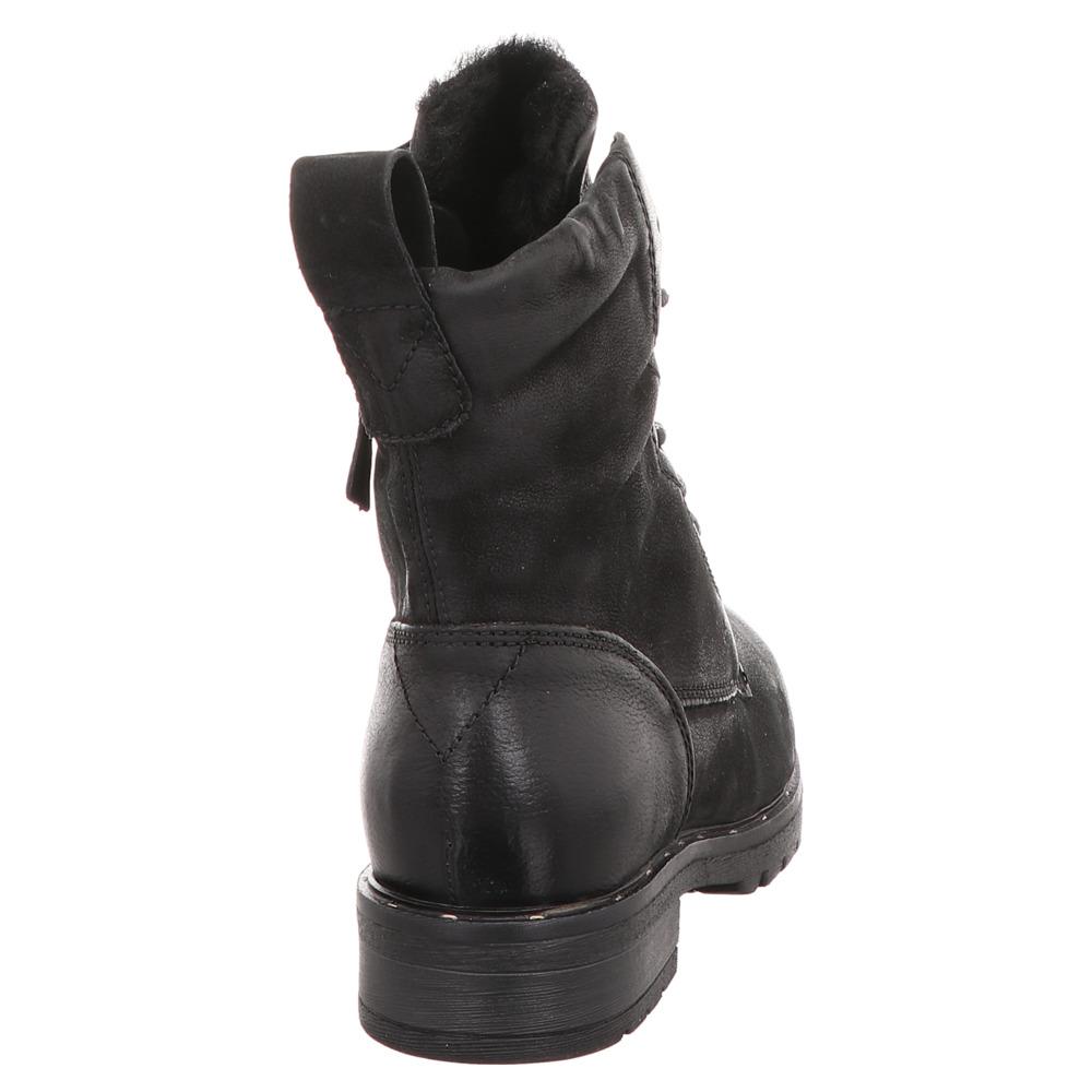 Mjus   Stiefelette - schwarz   nero