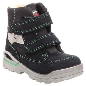 Ricosta | Pepino | Jim | Lauflern Boots - blau | see