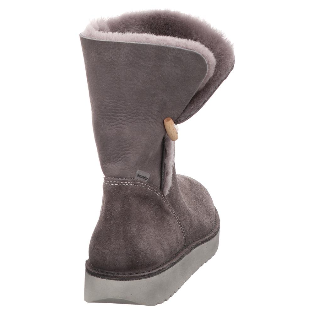 Ricosta   Uma   Ricosta Tex   Boots - grau   meteor
