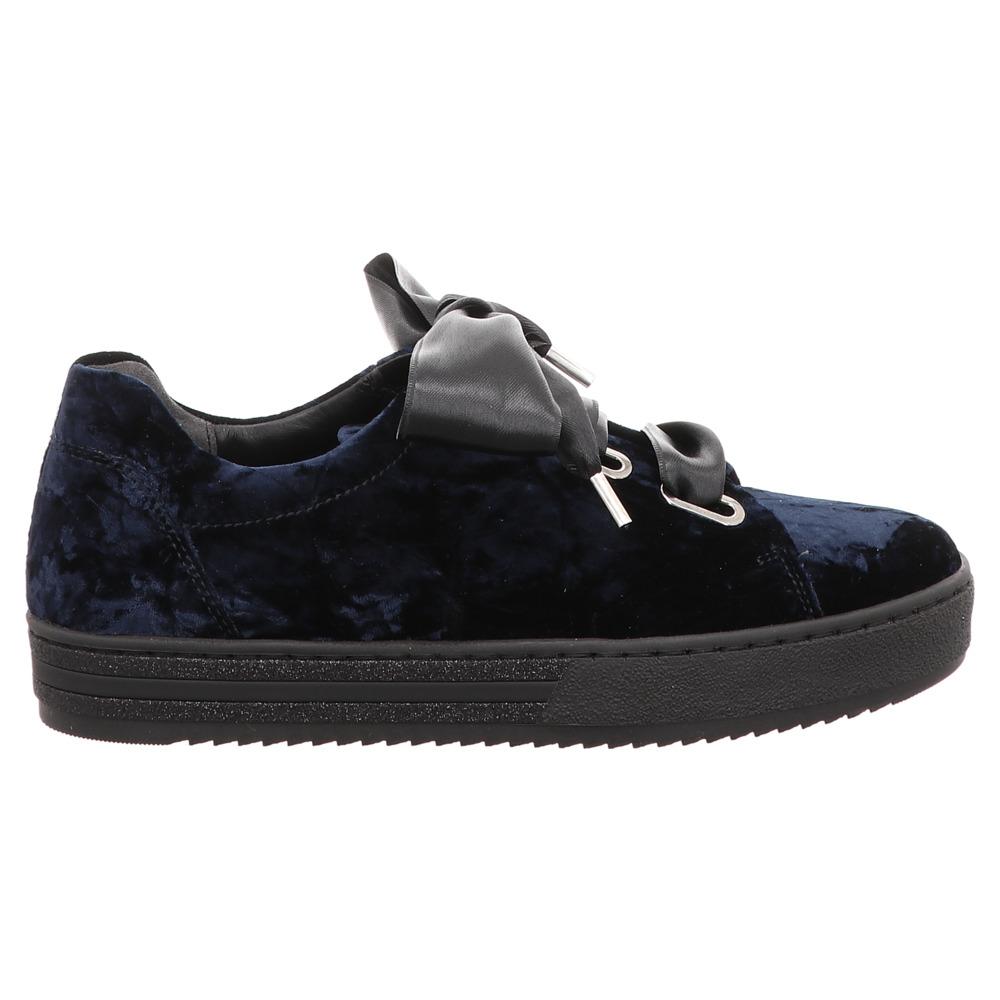 Gabor | Florenz | Sneaker - blau | ocean