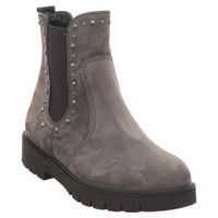 Paul Green | Chelsea Boot | Stiefelette - grau | iron