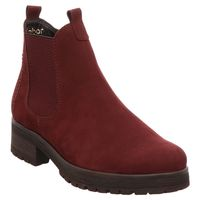 Gabor | Stiefelette | Ankle Boots - rot | dark - red
