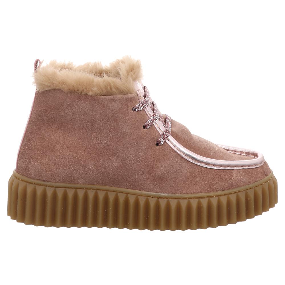 Voile Blanche | Penelope | Boots - rosa | cipria