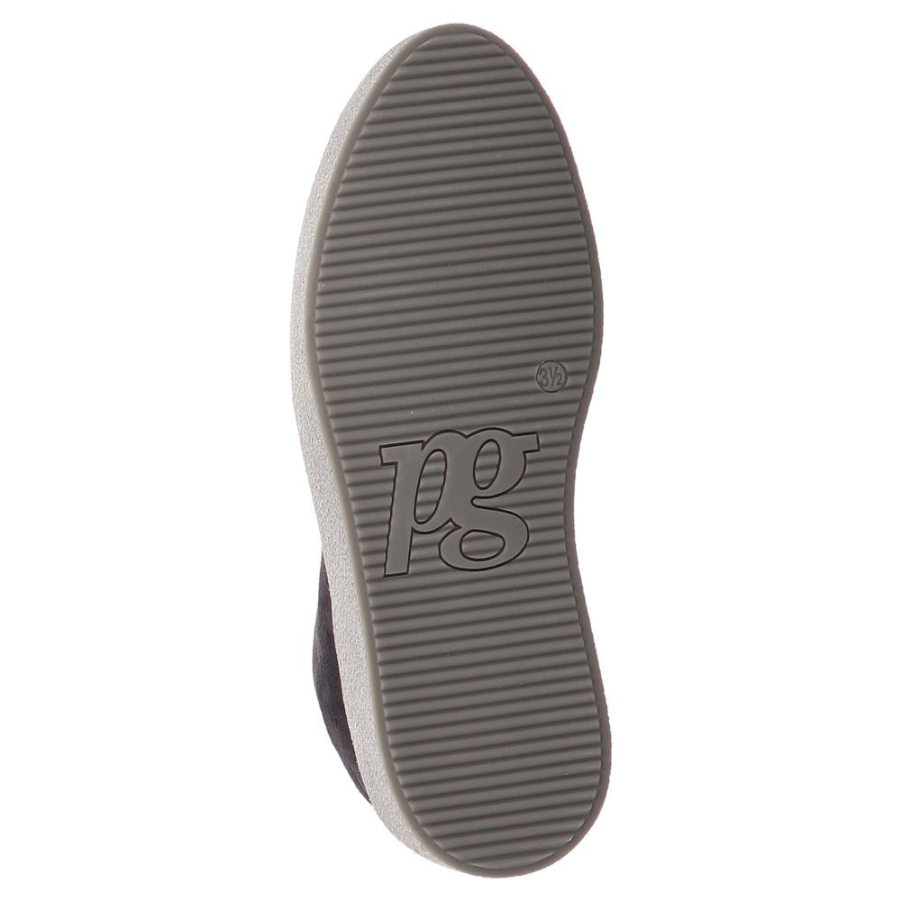 Paul Green   Stiefelette   Ankle Boots - blau   ocean