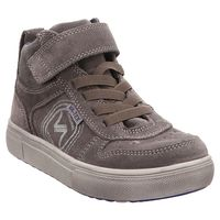 Vado | Matz | High Top Sneaker - grau | elefant