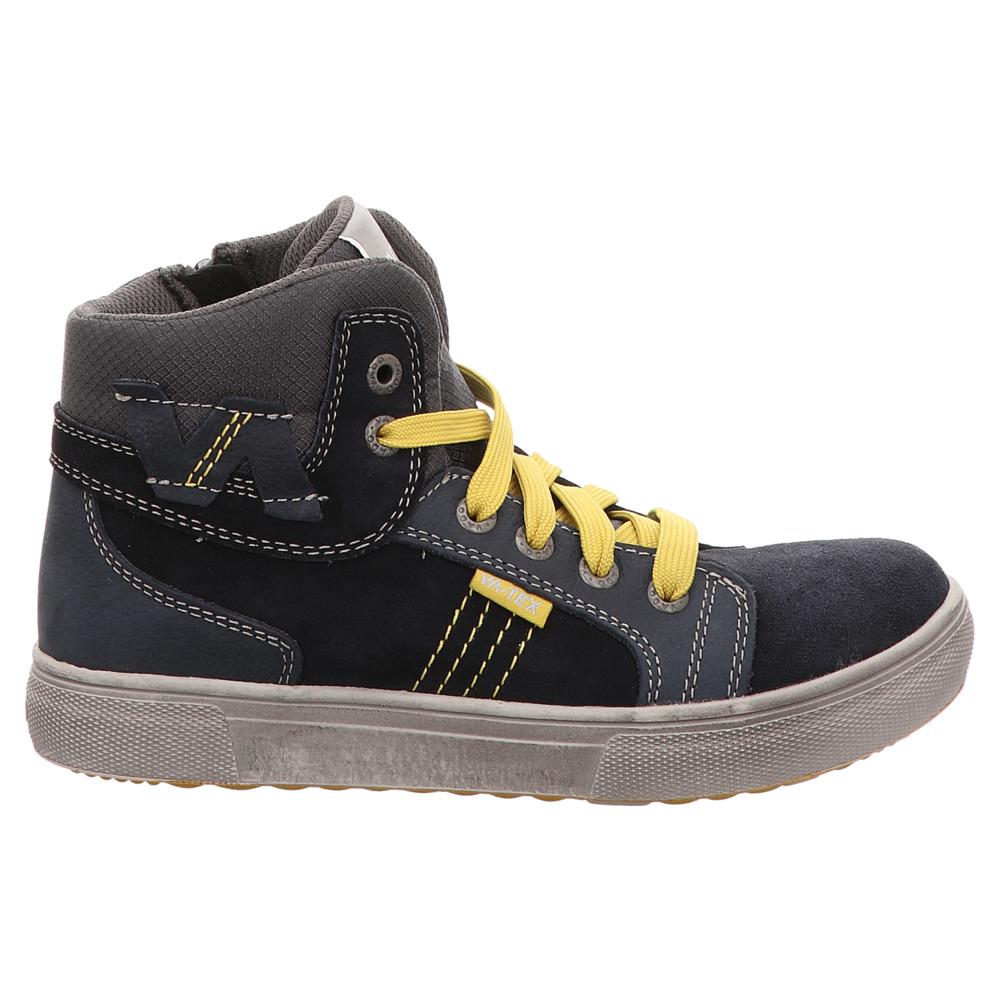 Vado   Andy   High Top Sneaker - TEX   blau   royal