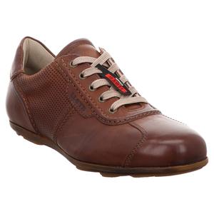 Lloyd | Bacchus | Sneaker - braun | kenia