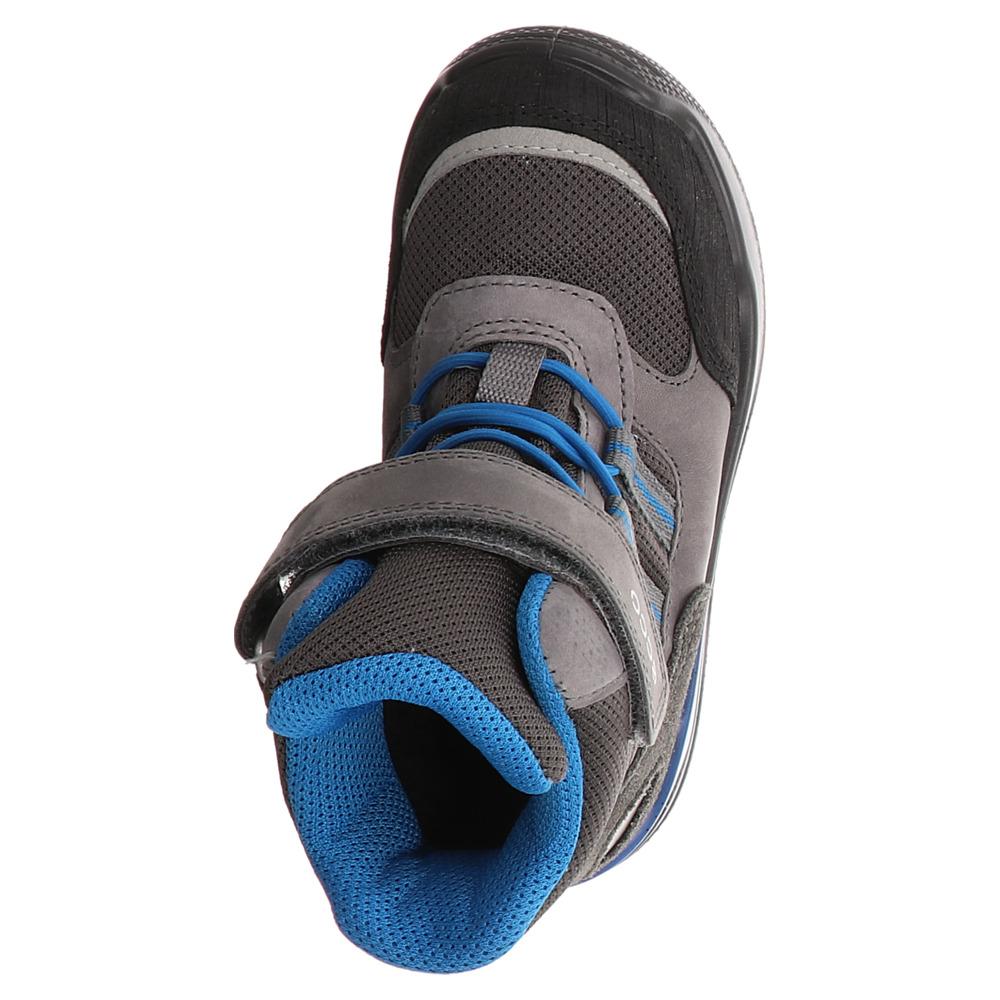 Ecco | Urban Mini | Stiefel | Boots TEX- schwarz Black